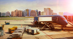 As a market leader in global air freight forwarding, OIA Global excels in providing tailored